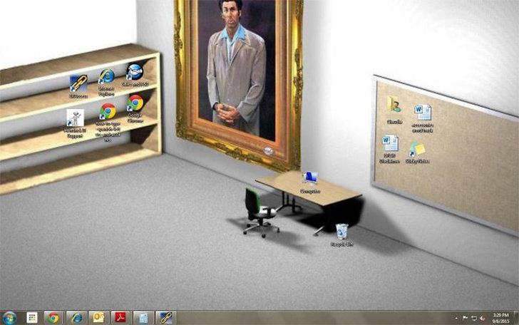 Hilariously Genius Desktop Wallpapers - OSM Hacks