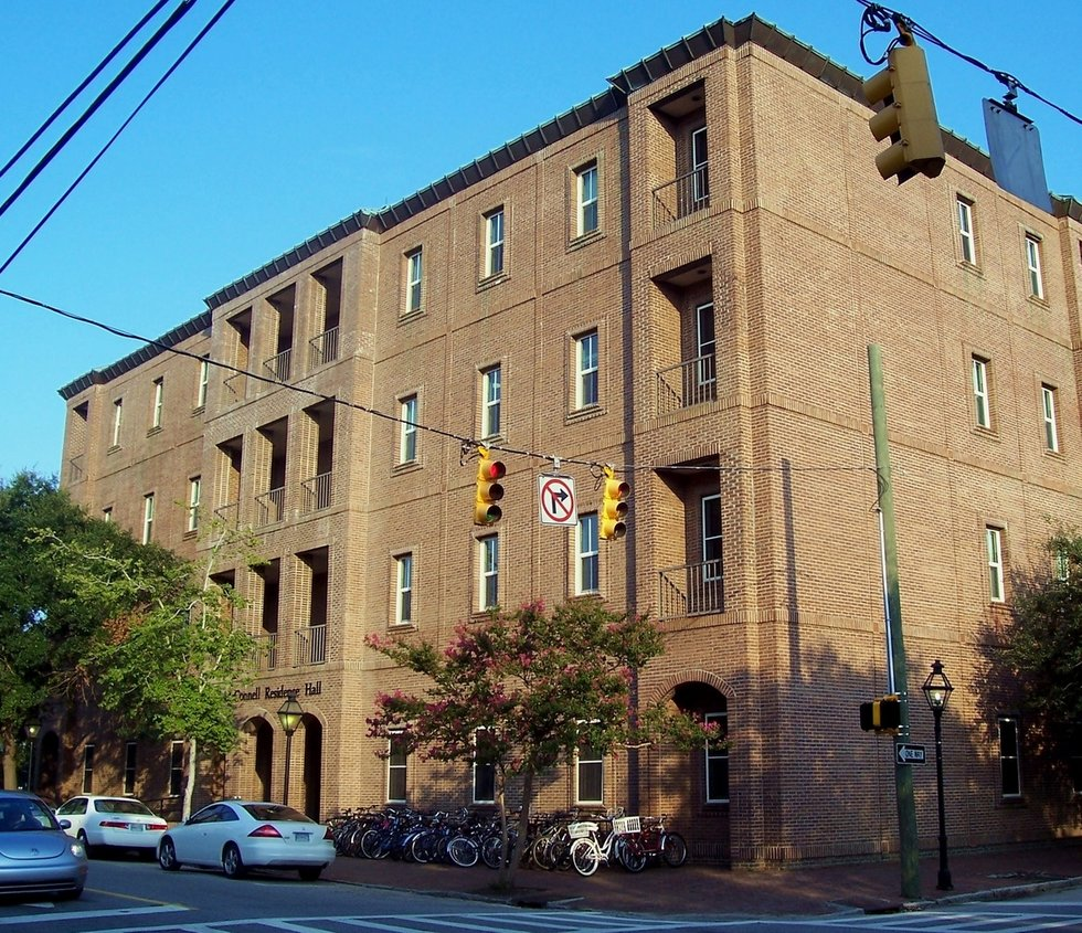 Rutledge Apartments: A Definitive Ranking Of Dorms On College Of Charleston's
