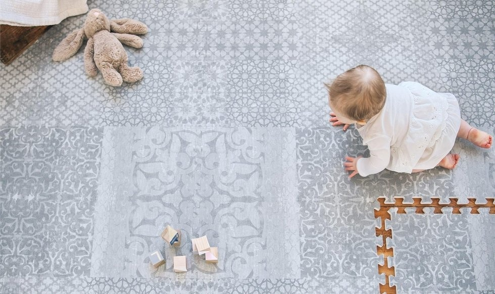 11176ead2bf8 9 gorgeous + modern play mats for babies - Motherly