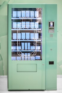 eb4056d9b You Can Now Buy Tiffany & Co. From a Vending Machine - PAPER