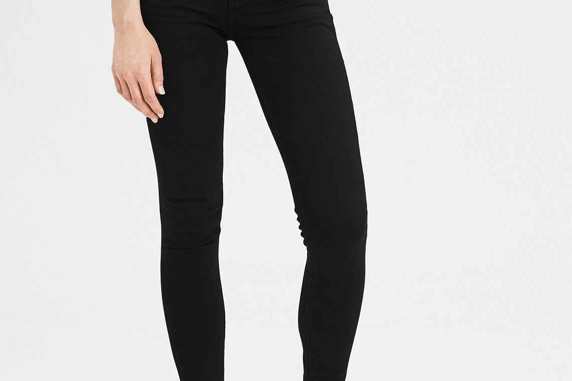 0f82e5fd6a1 The only pair of postpartum jeans you need 🙌 - Motherly