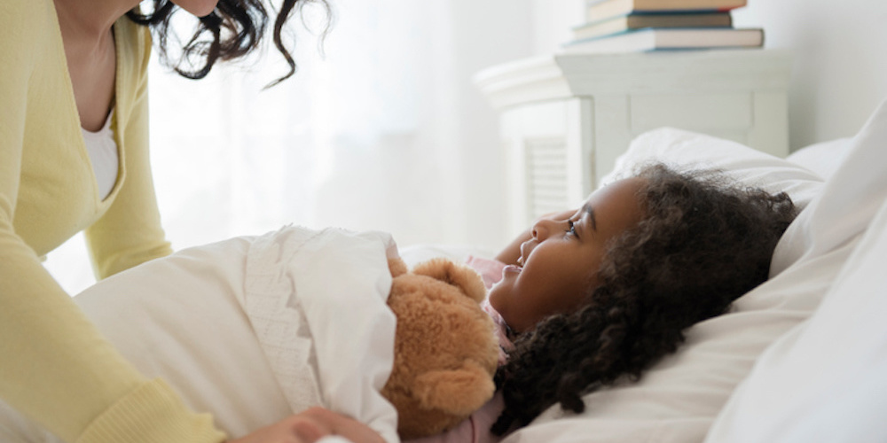 Disney's bedtime hotline is helping kids go to sleep 🙌