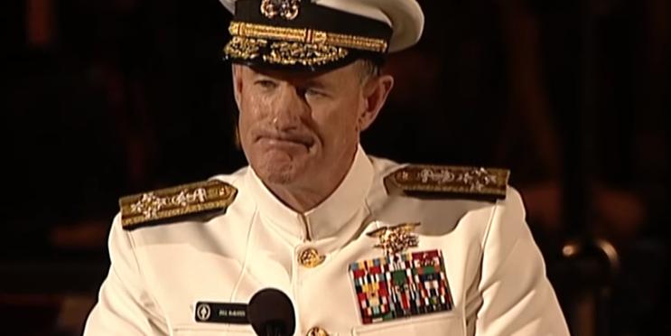 SEAL Commander Who Killed Bin Laden Invites Trump To Go Suck Some Bone Spurs