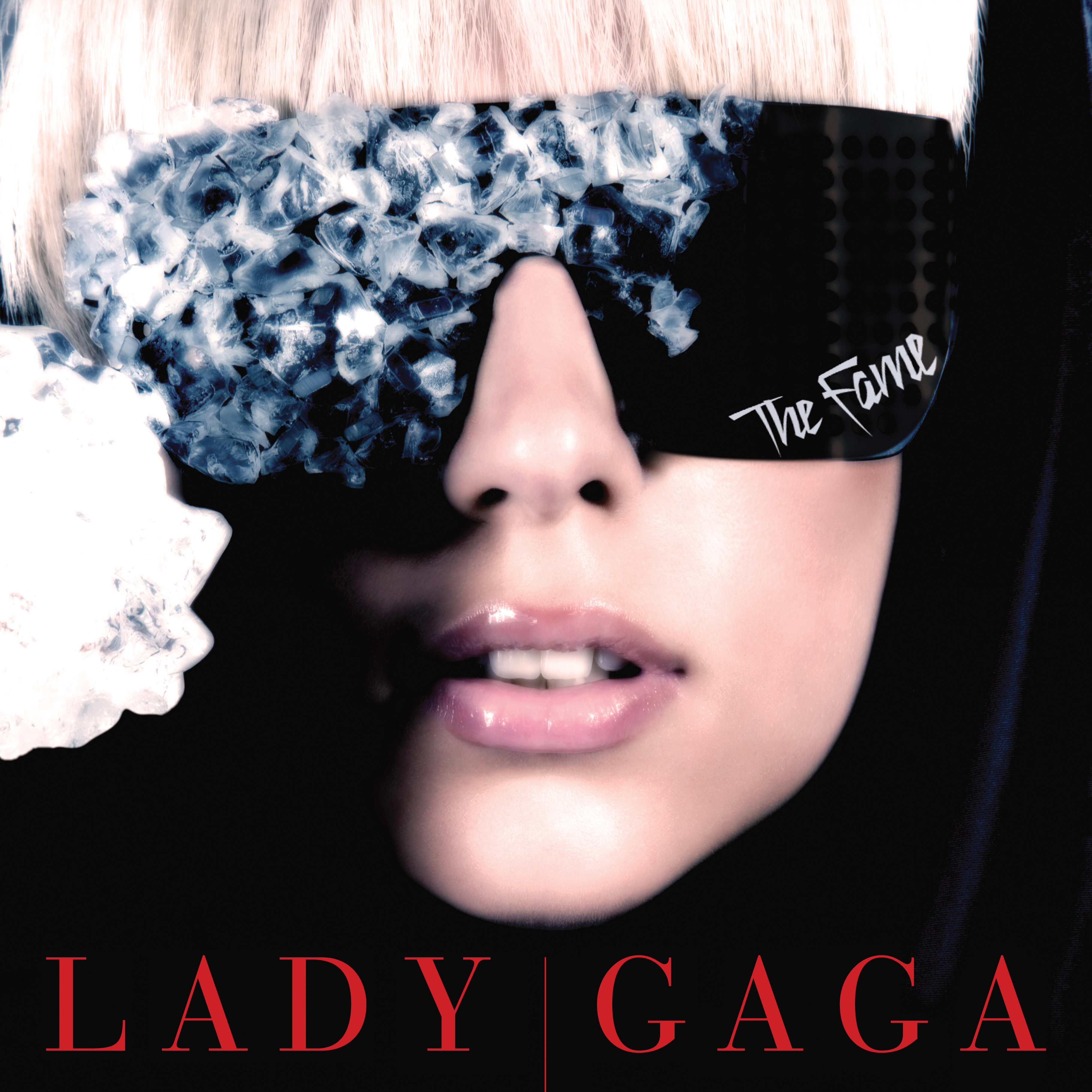 Lady Gaga's Debut Album