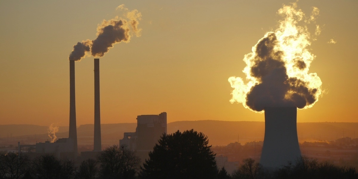 Trump Power Plant Plan Will Significantly Increase CO2 Pollution