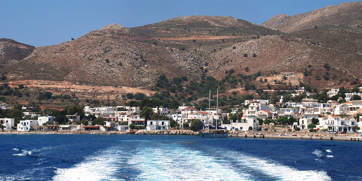 Greek Island to Be First in Mediterranean to Power Itself With Only Wind and Solar