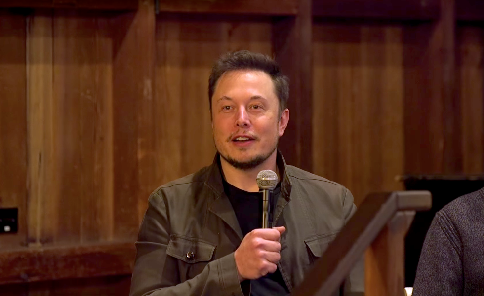 """Elon Musk - 2 Things Humans Need to Do to Have a """"Good Future"""""""