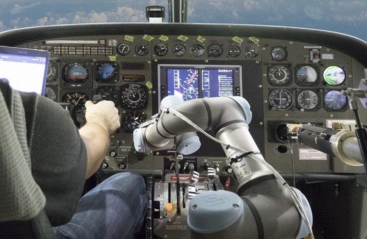 """Résultat de recherche d'images pour """"Boeing new planes, artificial intelligence, cockpit"""""""