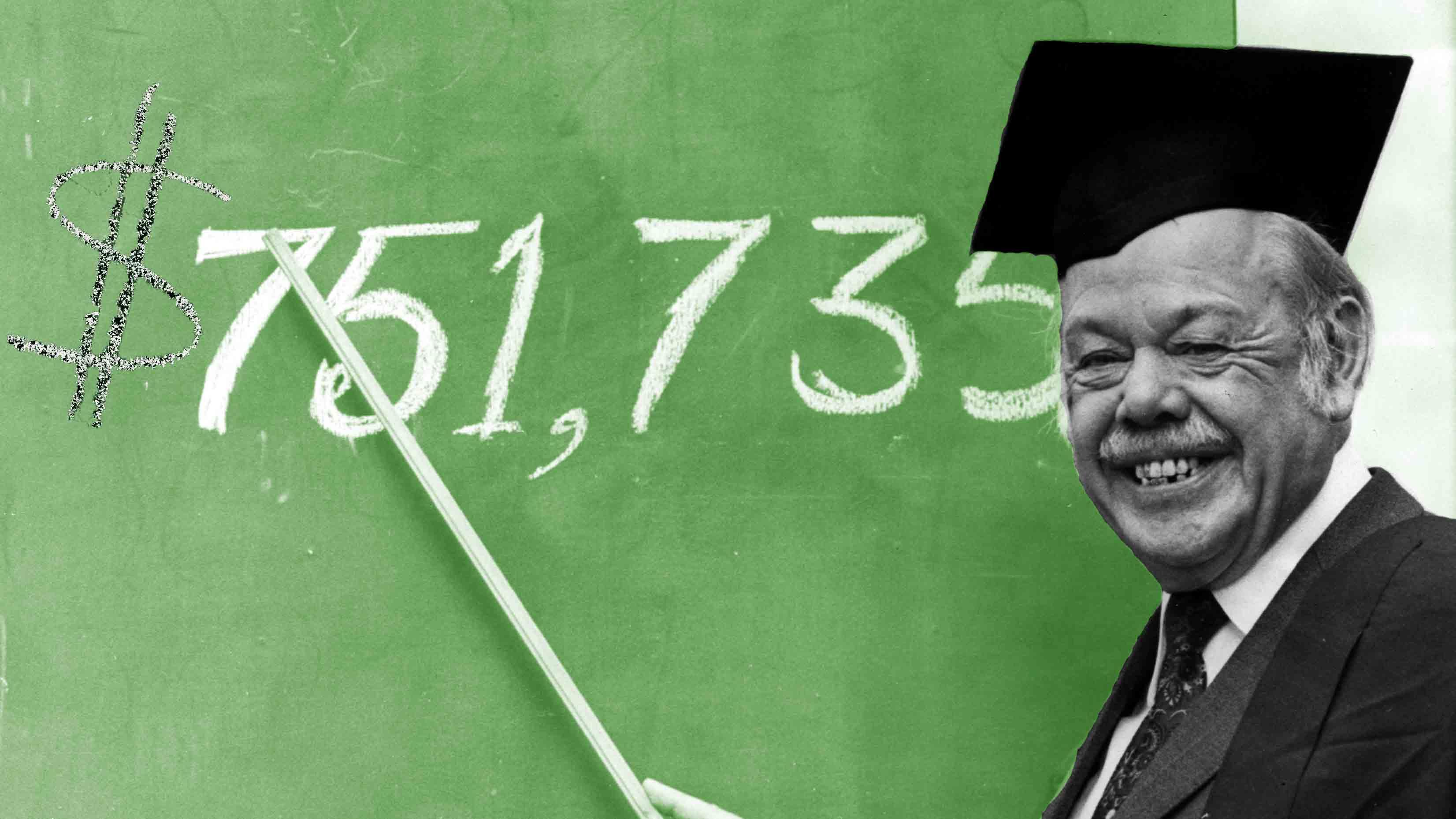 Should Teachers Make $100K? California Will Decide - Big Think