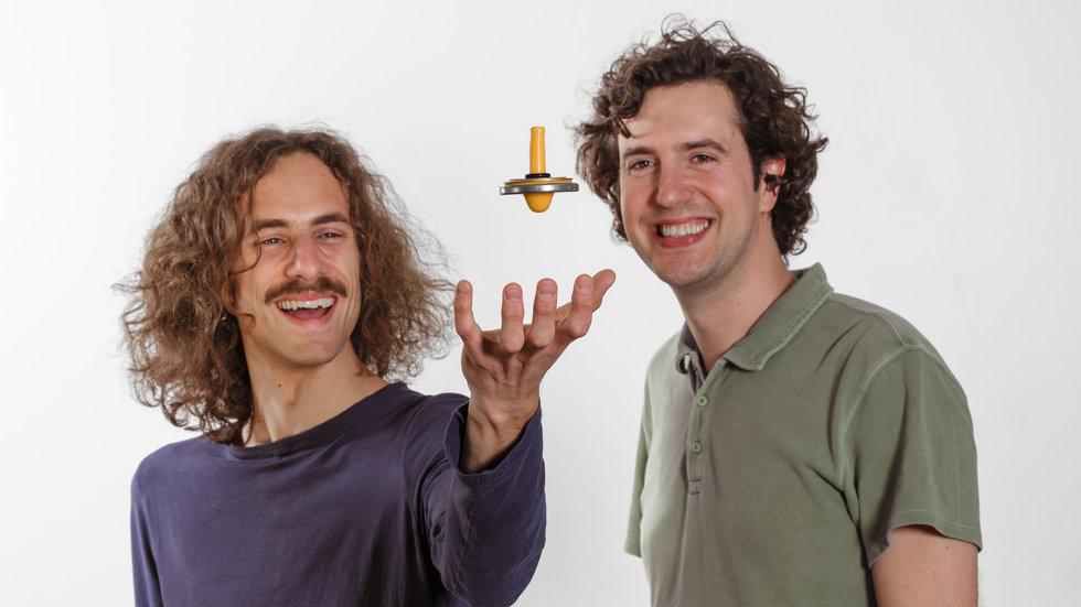 Scientists Prove Nanomagnets Can Levitate, Expect More Exotic Quantum Phenomena