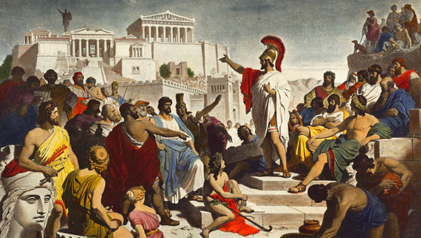 Why Socrates Was Wrong About Democracy