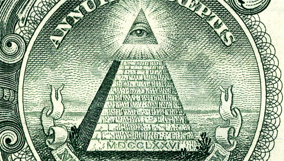 How to join the Illuminati, other secret societies