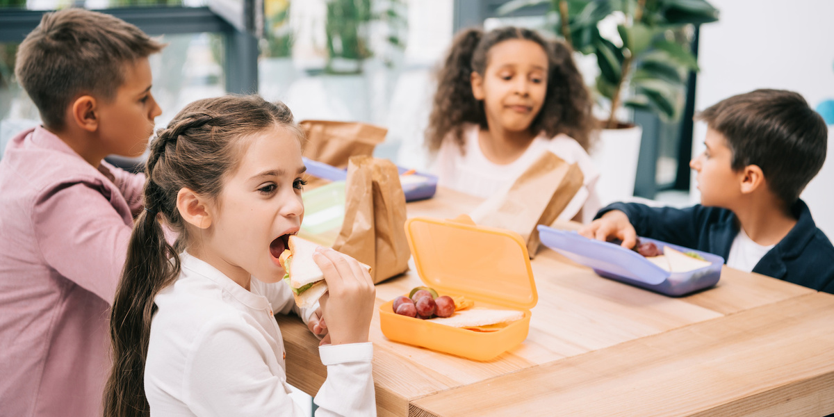 13 real mamas share their must-have back to school lunches + snacks