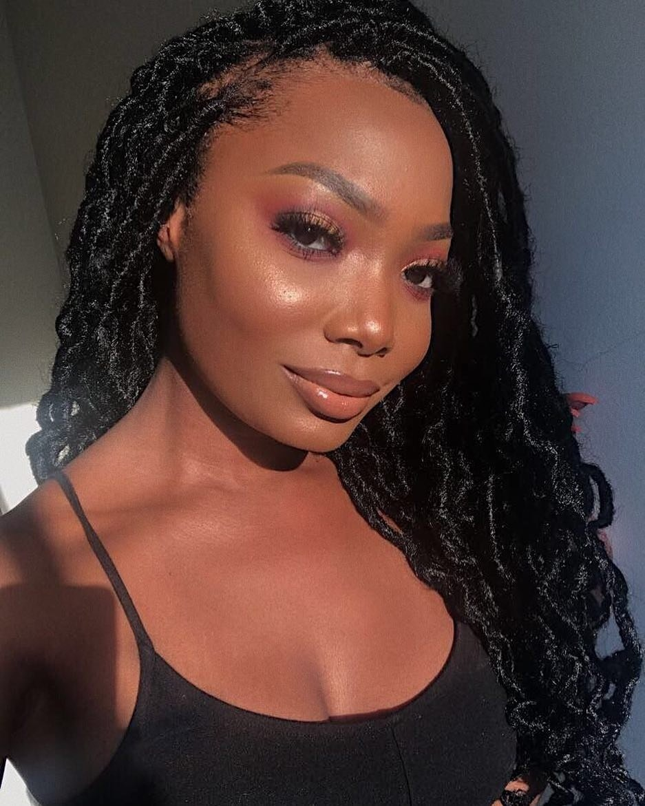 8 Crochet Hairstyles You Need To Try This Fall