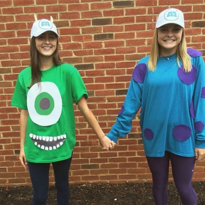 13 Character Day Ideas For Spirit Week