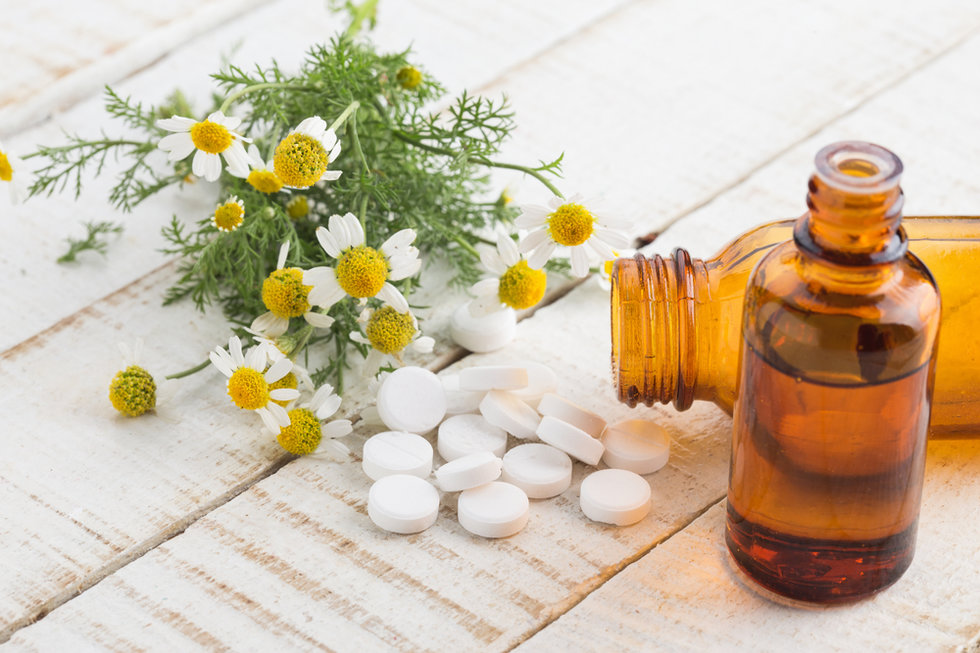 Homeopathy Doesn't Work. Why Are We Still Buying It?