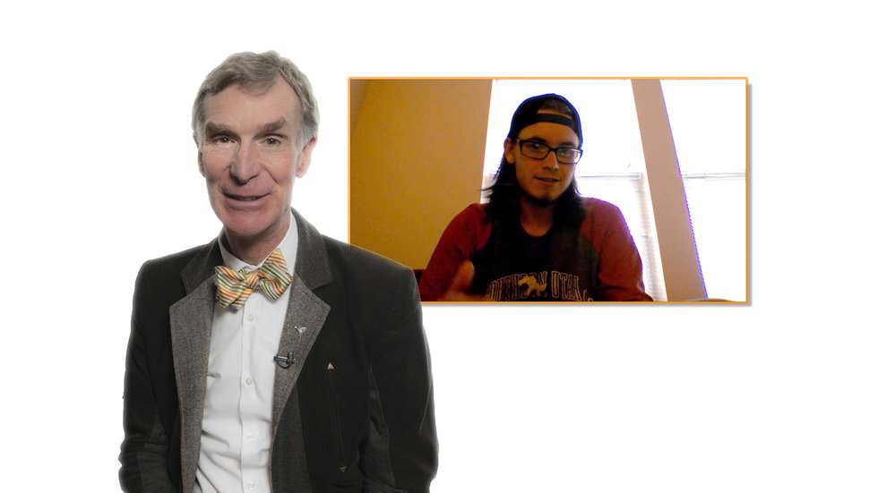 Hey Bill Nye! Does Science Have All the Answers or Should We Do Philosophy Too?