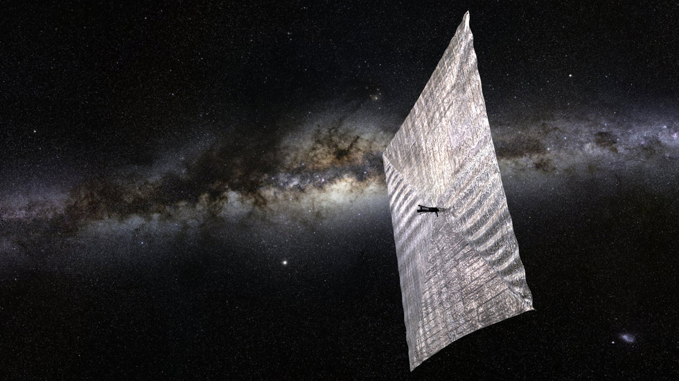 LightSail 2 Will Test Our Ability to Harness the Momentum of Light in Space