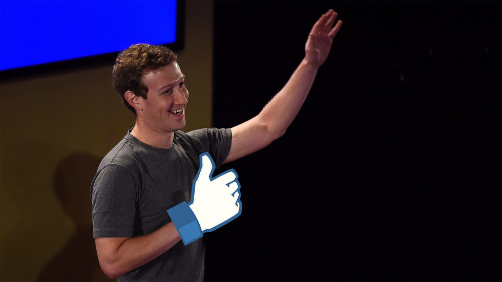 "Online Companies Like Facebook Have Created a ""Meaningless Economy"""