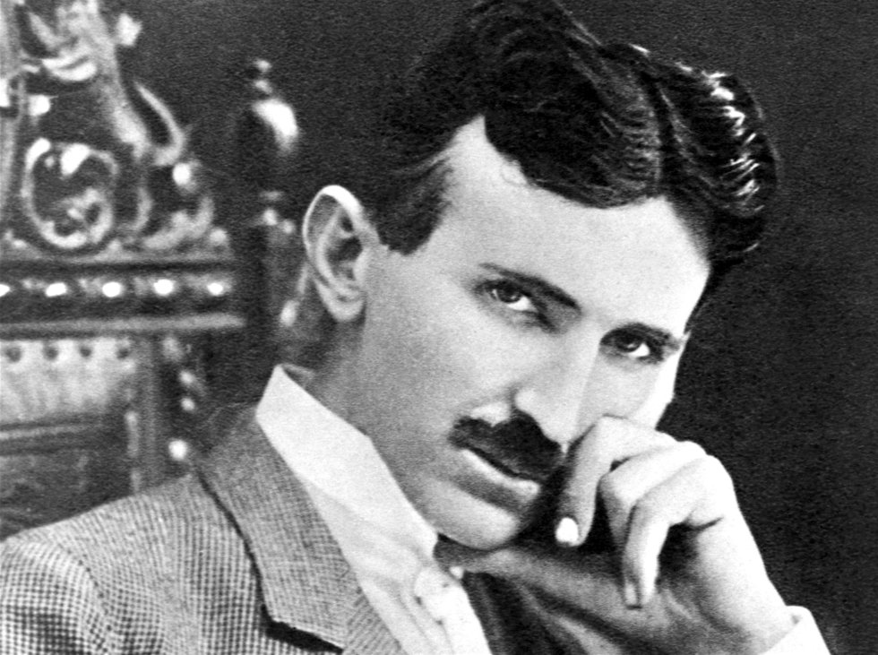 How to diet and exercise like the genius inventor Nikola Tesla