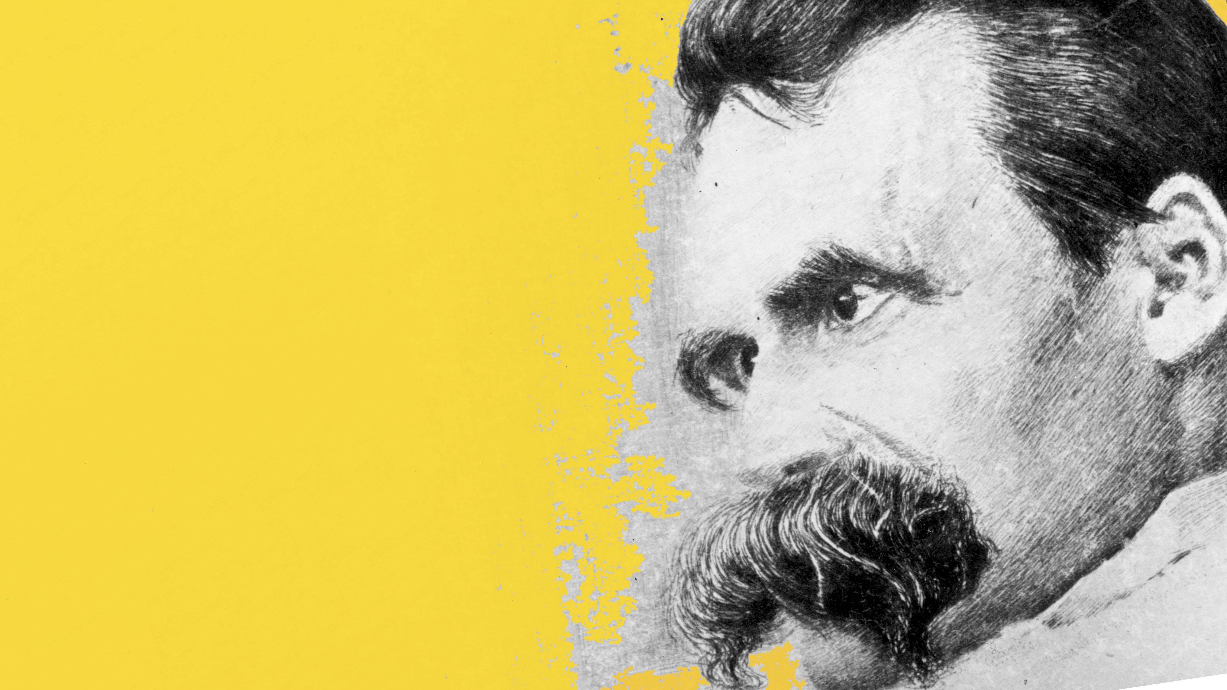 God Is Dead What Nietzsche Really Meant Big Think
