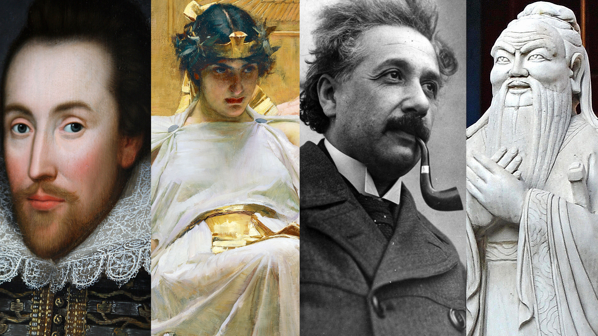 Top 20+ Smartest People Who Ever Lived - Big Think