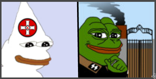 Pepe The Frog Meme Declared Hate Symbol Added To The Anti