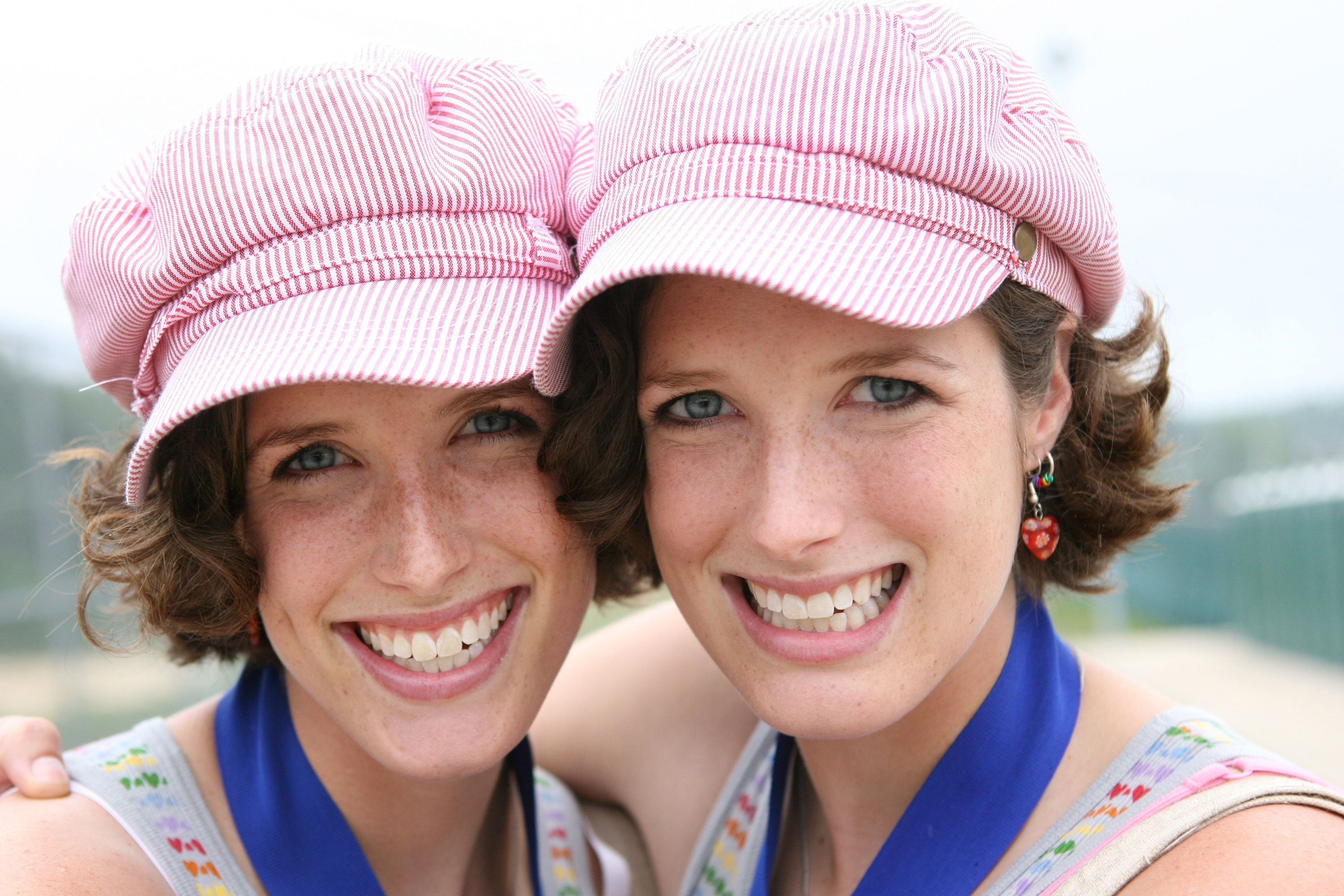 The Secret to Why Twins Live Longer Than the Rest of Us - Big Think