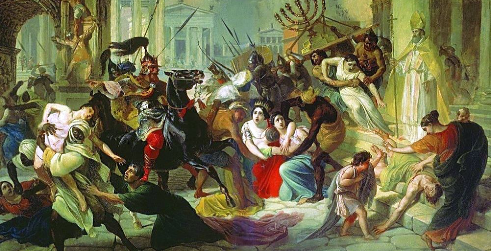 5 Reasons Why America Will Not Collapse Like the Roman Empire