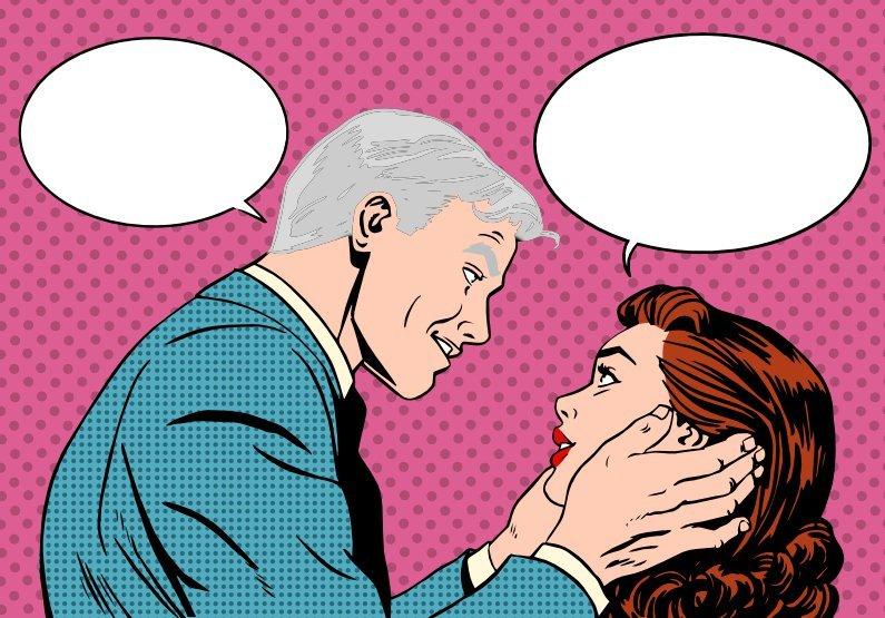 sugar daddy dating horror stories