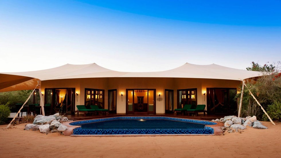NYLON · The NYLON Guide To Dubai