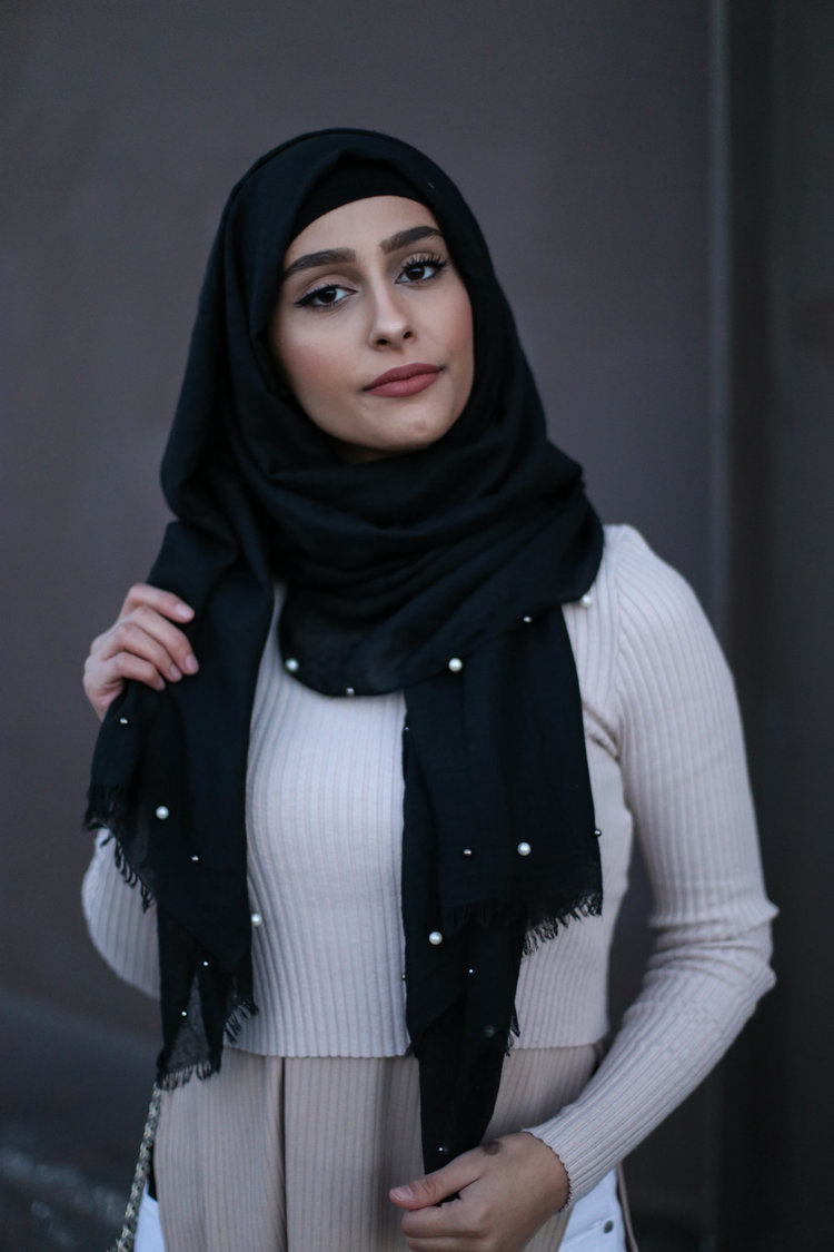 Directional Yet Demure Clothing For The Cool Modern Woman: NYLON · 6 Muslim-American Fashion Labels You Should Know