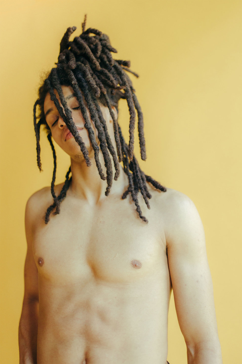 Exploring The Twisted Politics Of Dreadlocks