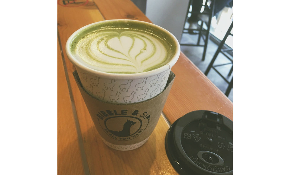 I Ditched Coffee For Matcha And I'm (Probably) Never Going Back