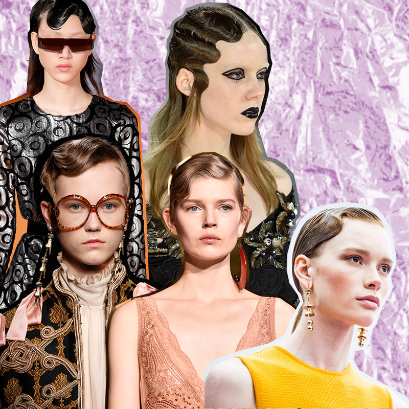 7 Fall 2016 Hair Trends We Can't Wait To Try