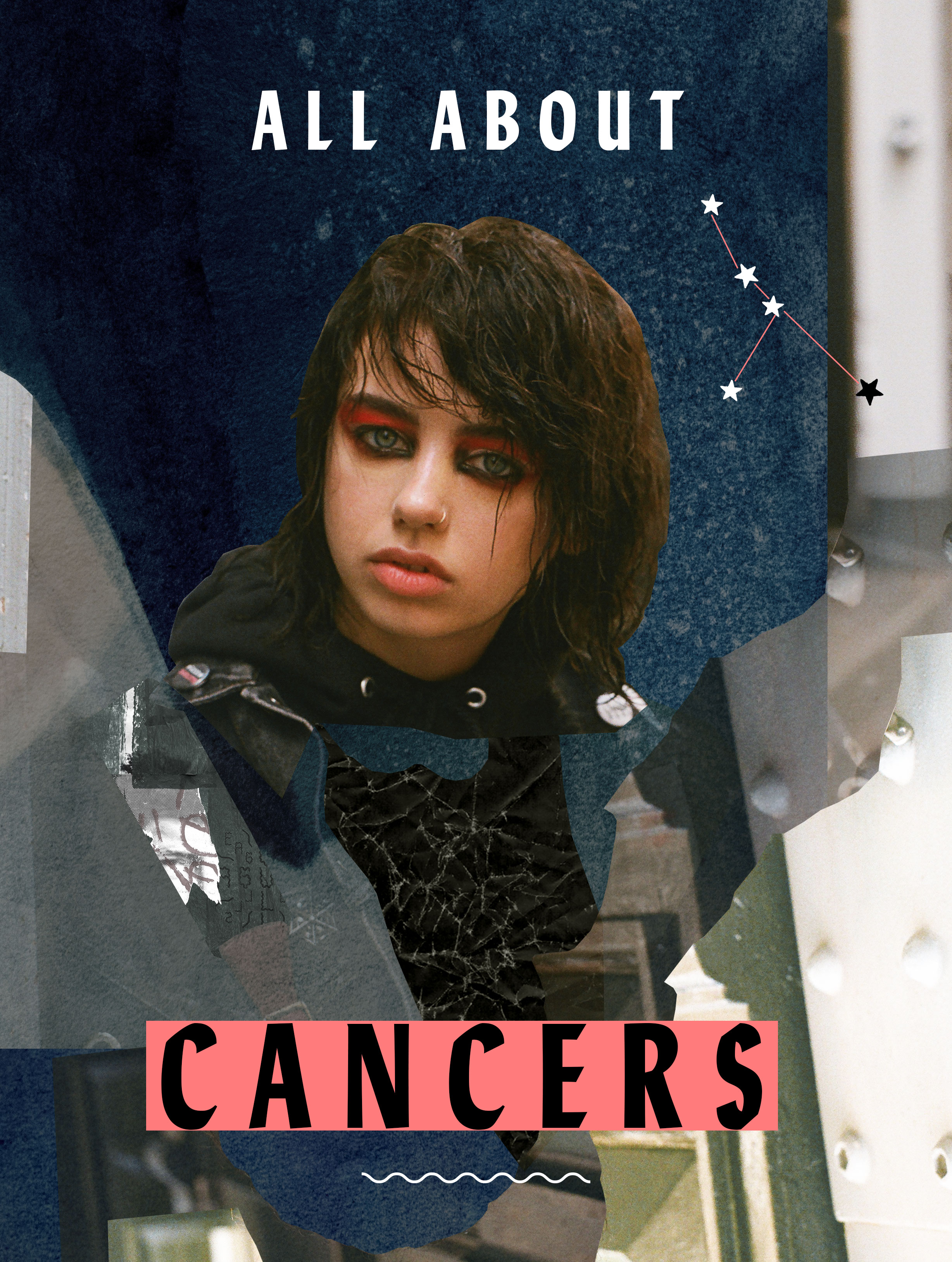 All About Cancer: Your Complete Guide to the Sun Sign - NYLON