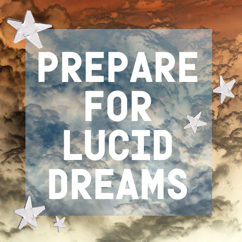 Turning Sleep Paralysis Into Lucid Dreaming - NYLON