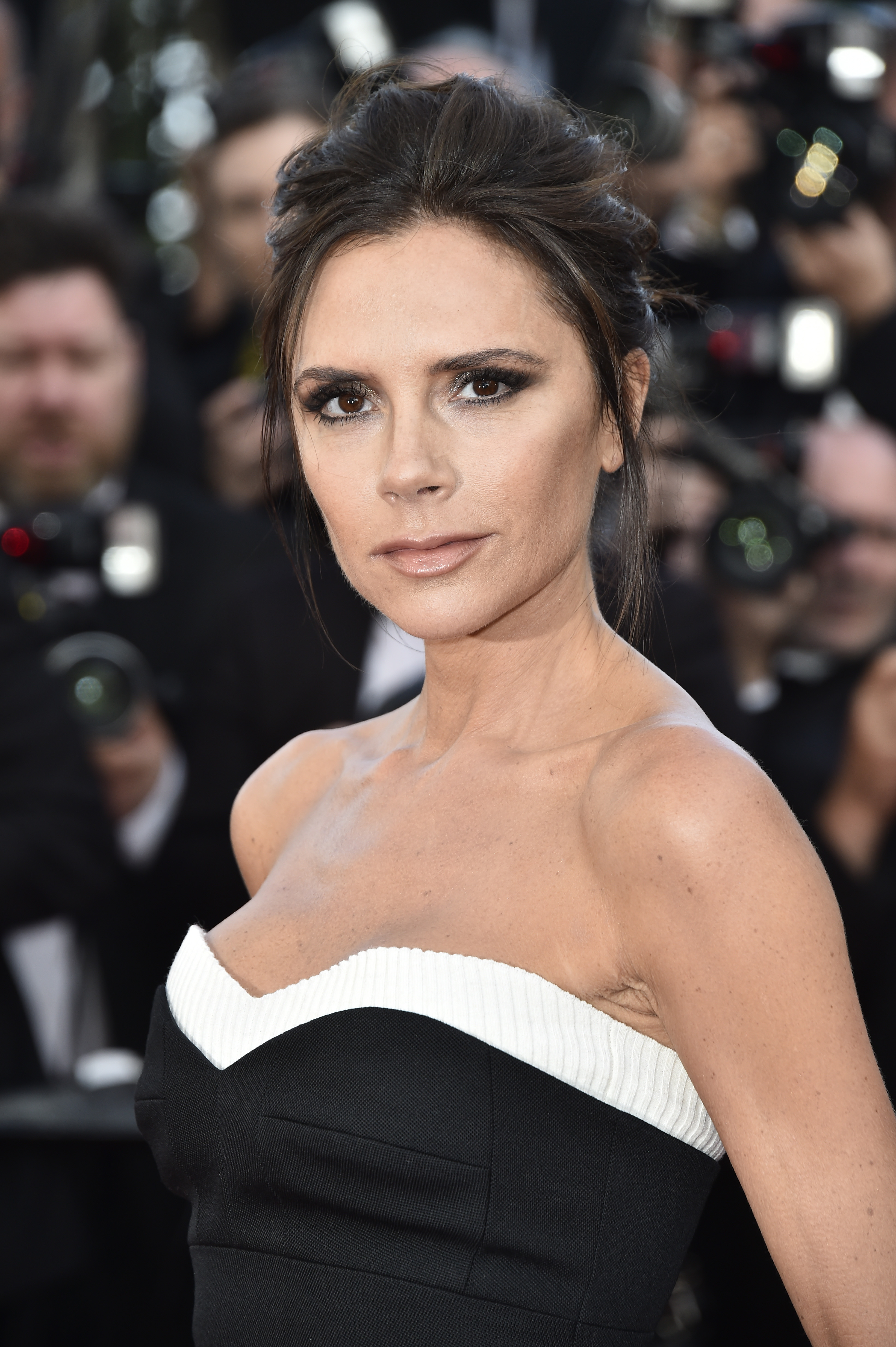 "Victoria Beckham's Unreleased ""Hip-Hop"" Album Is Everything You"