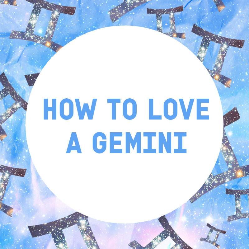 All About Gemini: Your Complete Guide to the Sun Sign - NYLON