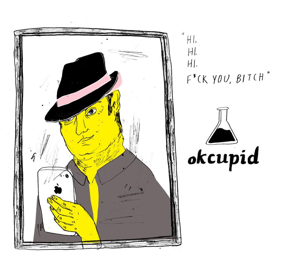 online dating + uum moussa