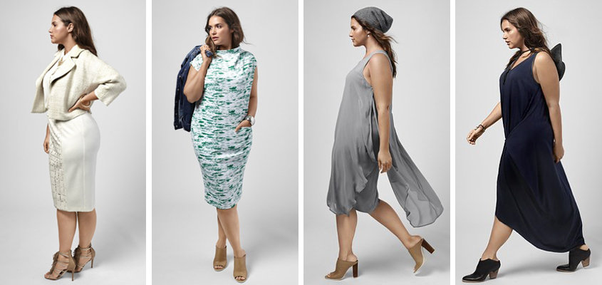 Lane Bryant Launched An Exciting New Collaboration