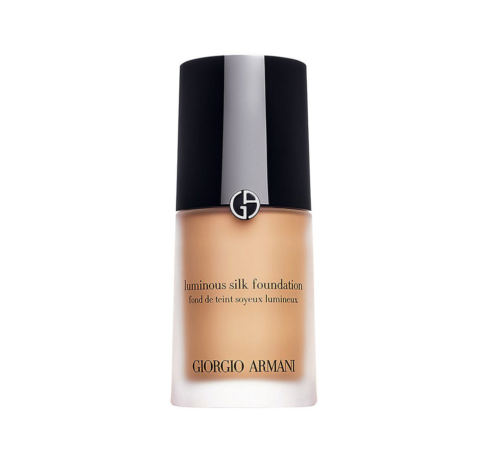The Truth About Liquid Foundation