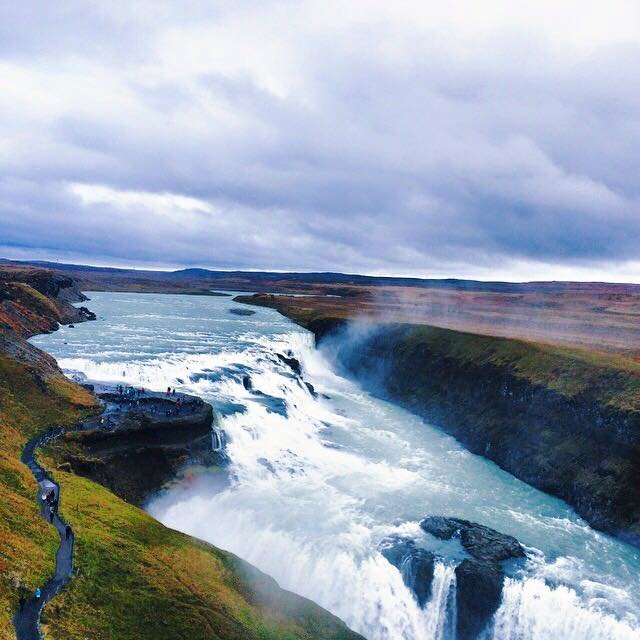 NYLON · The NYLON Guide to Iceland