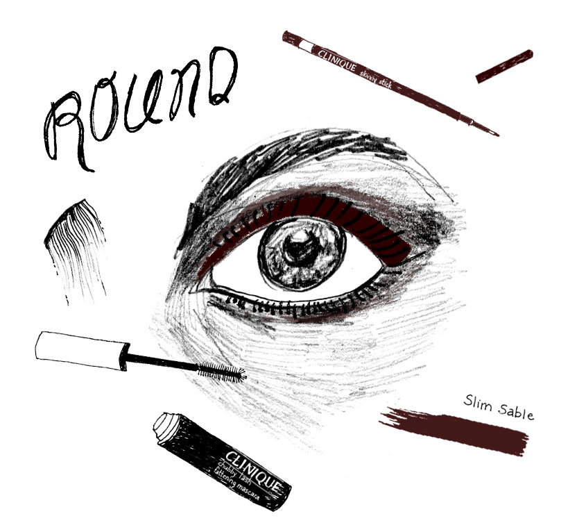 The Best Eyeliner Looks For Your Eye Shape