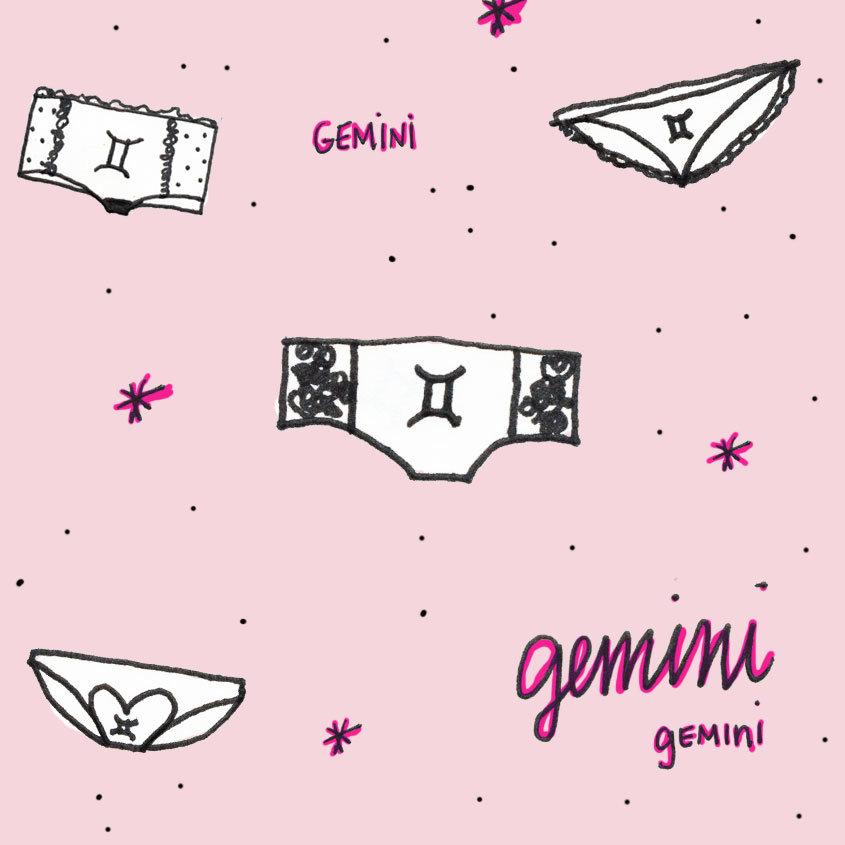 Hookup A Gay Gemini