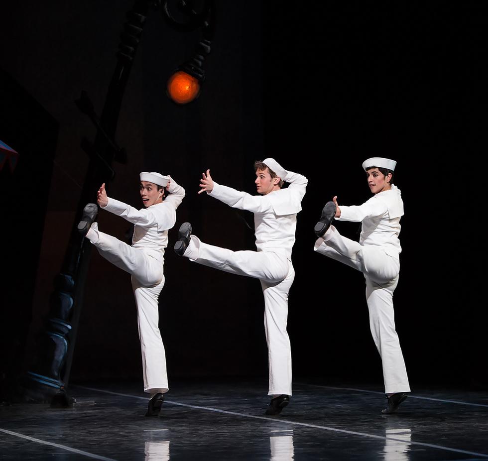 Colorado Ballet: As Colorado Ballet's Francisco Estevez Fights Leukemia