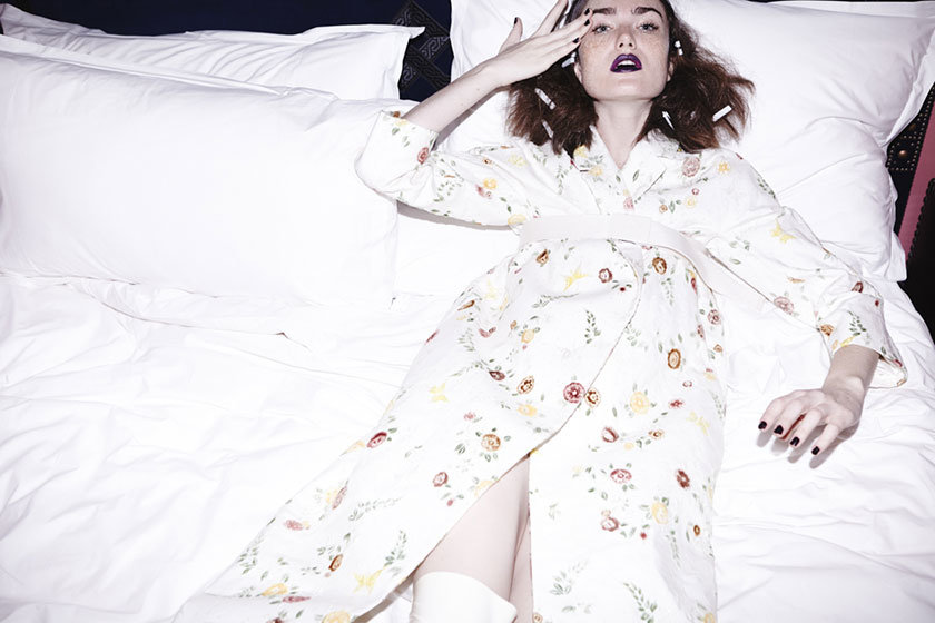 10 floral wardrobe must-haves