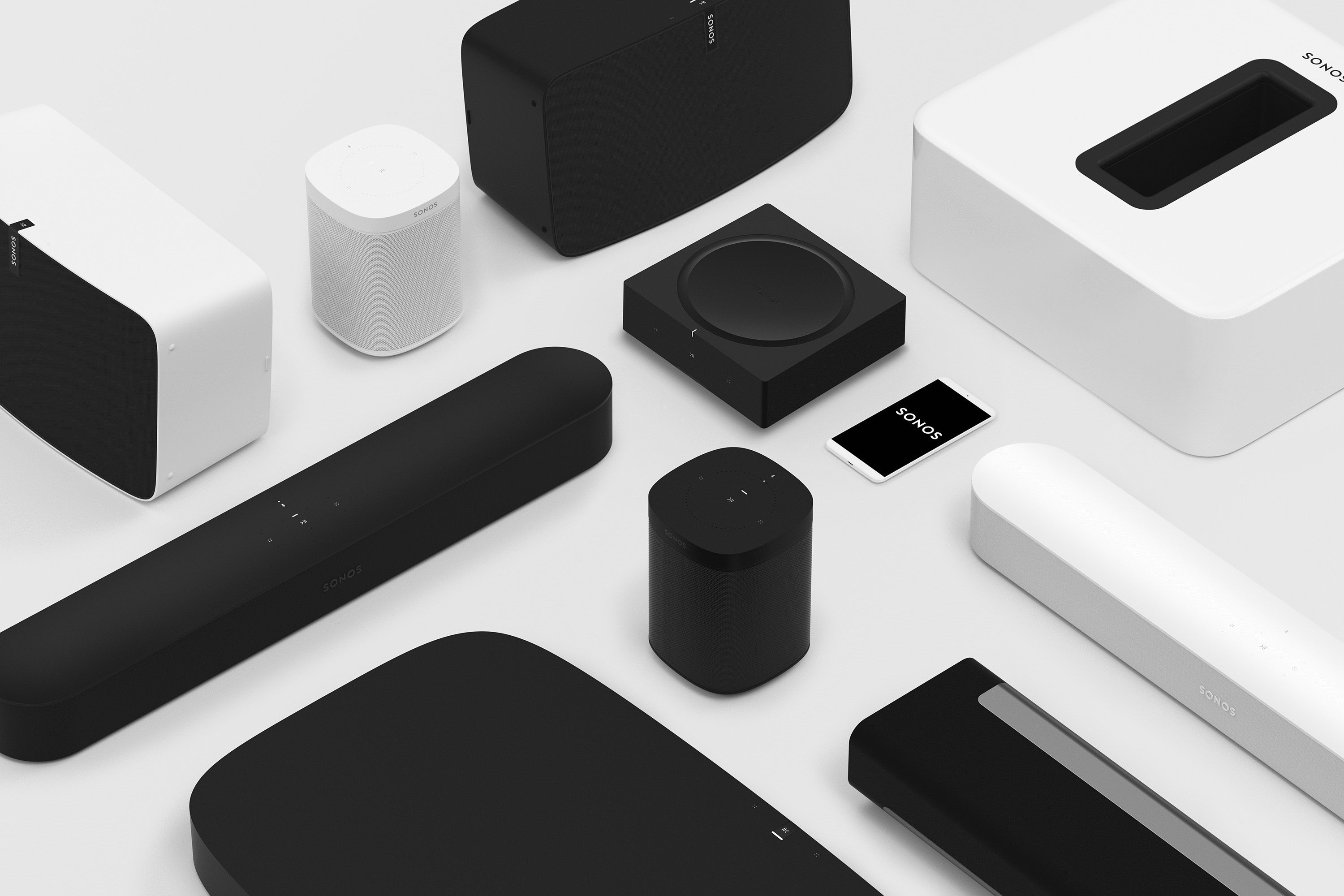 Sonos now works with IFTTT: Here are some applets to try out