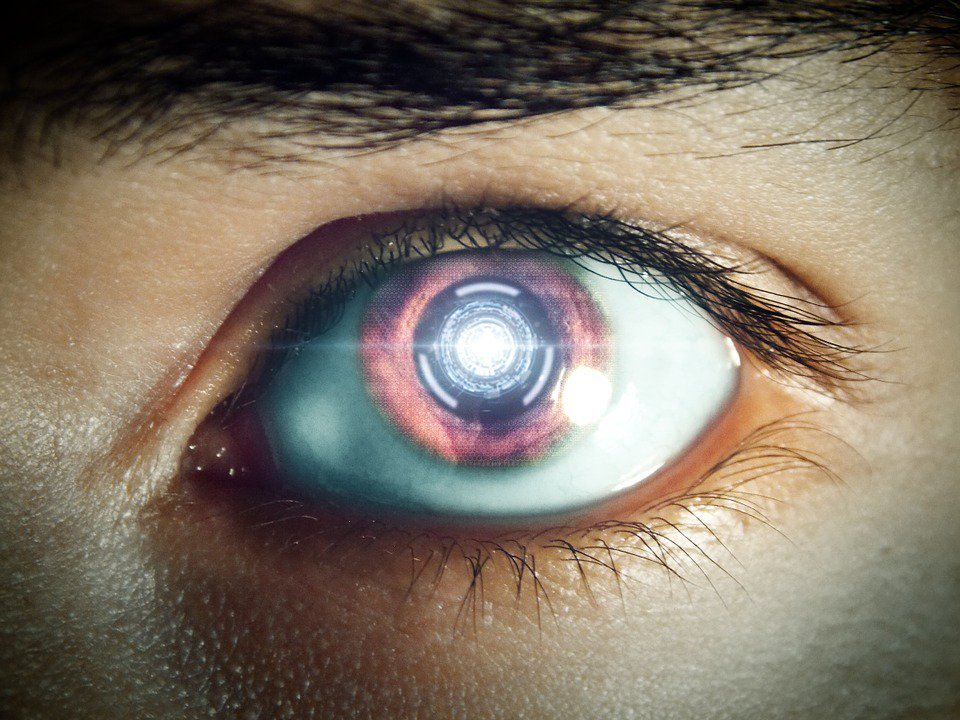 10 Ways Technology Will Transform The Human Body In The Next Decade