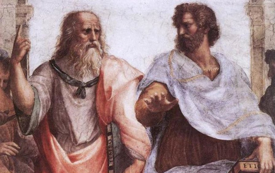 10 times great philosophers revealed their personalities - Big Think